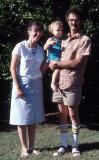 Pam, Annie & Me, 1984
