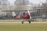 Headcorn Aerodrome 2008