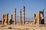 A few days in the Fars province