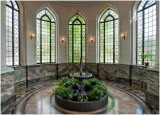 The Conservatory, Castle Loma,  Toronto Ontario