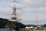 The Tall Ship Götheborg