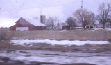 Fallow fields, cold prairie