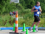 Hy Vee Triathlon