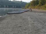 Seven Oaks canoes