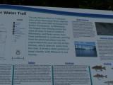 Trail kiosk 2