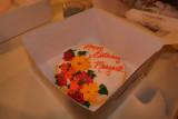 Margaret's cake