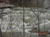 Rapids at Wahpeton, Once Was a Deadly Low Head Dam