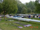 Rowing Regatta, Des Moines
