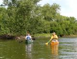 Humboldt Paddlers