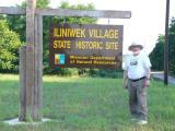 Iliniwek Village Wayland MO