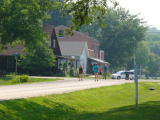 General Store-Old Steamboat Town, Bentonsport IA