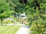 Bentonsport Gardens