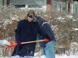 Shovelling Out-Beaverdale