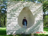 MJS in Cairn-Des Moines Art Center