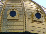 Golden dome meets FZ10 with TCON