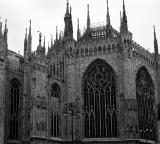 Milan, Catedral