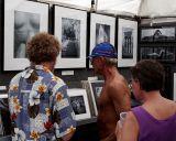 Ann Arbor Art Fair 2006