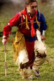 Native American  Dance-Elk Festival
