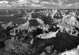 Grand Canyon Contrasts-Arizona