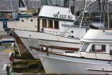 LaPush Fishing Boats