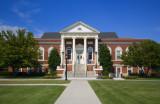 Radford University Library