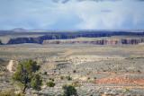An Approaching Storm-Arizona