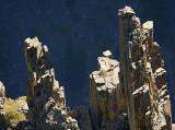 Black Canyon Pinnacles