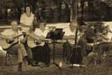 The Appalachian  Heritage Band