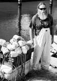 Al Farris- Hatteras Fisherman: North Carolina