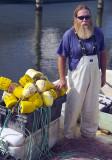 Al Fariss- Hatteras Fisherman