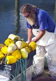Preparing The Nets