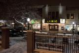 The Lyric- A Snowy Evening