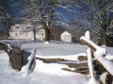The Restored Smithfield Plantation: Blacksburg
