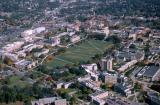 Virginia Tech-Aerial Of Campus