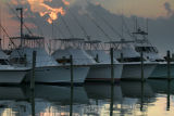 Late Evening-Hatteras