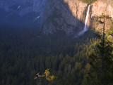 Late Afternoon-Tunnel View