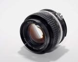 Nikkor 50mm f1.4 shot with Nikon D90