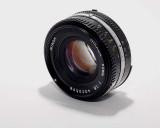 Nikkor 50mm f1.8
