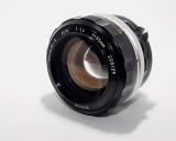 Nikkor 55mm f1.2