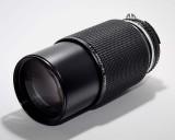 Nikkor 70-210mm F4 E zoom