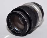 Nikkor-Q 135mm F2.8