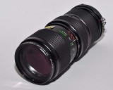 Vivitar 75-205mm zoom