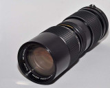 Vivitar 85-205mm zoom