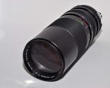 Vivitar 100-300mm zoom