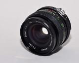 Vivitar 24mm F2