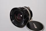Nikkor-UD Auto 20mm F3.5