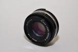 Nikon 50mm F1.8 E