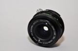 Vivitar 28mm F2.8 Close Focus 28502884 (Komine)
