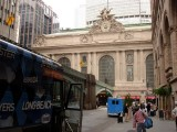 Drop off at Grand Central