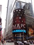 NASDAQ at Times Square